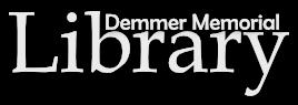 Demmer Memorial Library