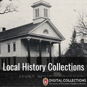 Wisconsin Digital Collection