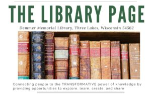 The Library Page