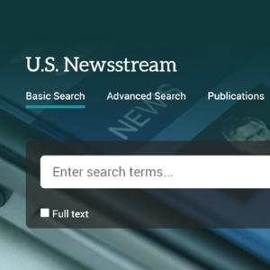 U.S. Newsstream